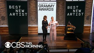 Alicia Keys, Bebe Rexha and Gayle King announce 2020 Grammy nominations