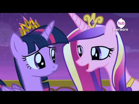 "My Little Pony: Friendship is Magic — ""Twilight's Kingdom"" Preview Via TV Guide"