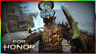 Black Prior Ruins For Honor Online