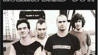 Watch Rollins Band Do It video