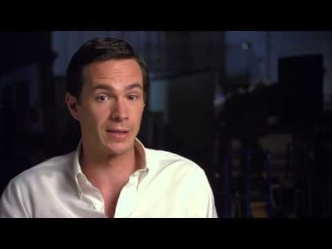 Hitchcock: James D'arcy On Researching His Role As Anthony Perkins 2012 Movie Behind the Scenes