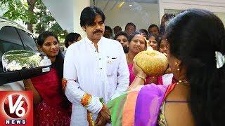 Pawan Kalyan To Launch Chalore Chalore Chal Tour From Kondagattu