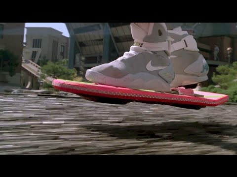 Droid Bishop • In My DeLorean