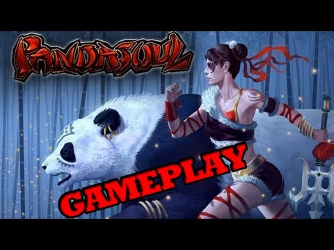 [SmZ 355] Pandasoul - Ultimate Wildsoul Gameplay | HoN