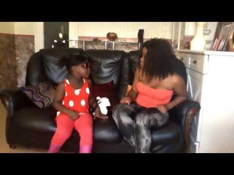 Colocation Entre Filles - Episode 10 : La nièce de Sandro, la petite Anna