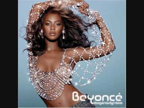 Beyonce - Gift from Vergo