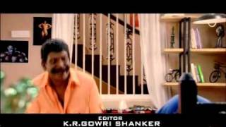 Kaavalan - Kavalan Tamil Movie Trailers_8