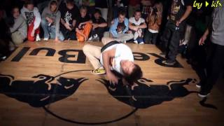 Bboy Hong 10 Final Trailer 2011 (Drifterz Crew)