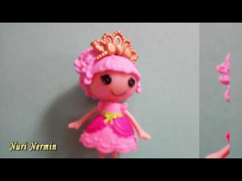 Кукла Lalaloopsy Minis Princess Jewel Sparkles (Лалалупси Принцесса)