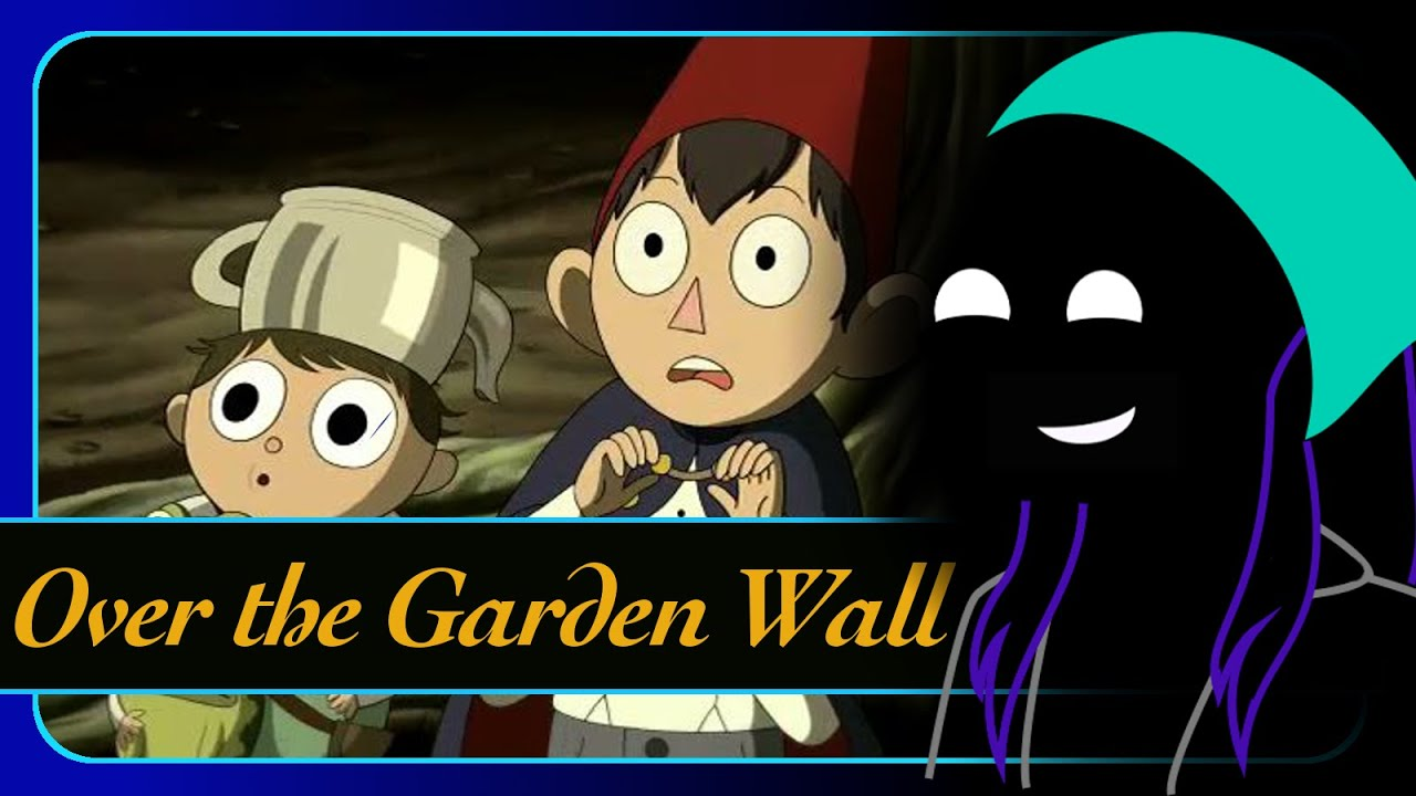 Celly Reviews Over The Garden Wall Premiere No Spoilers Youtube