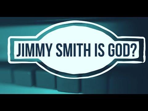 Burnin' B-3 Tony Monaco Salutes Organ Legend Jimmy Smith