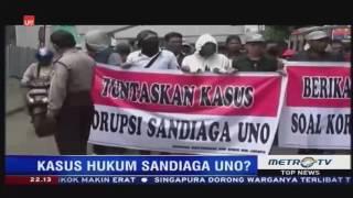 HMI Serukan KPK Tangkap Sandiaga Uno Karena Terlibat Kasus Korupsi, ini Jawabannya