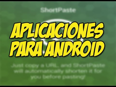 Android: top de Aplicaciones para tu telefono celular
