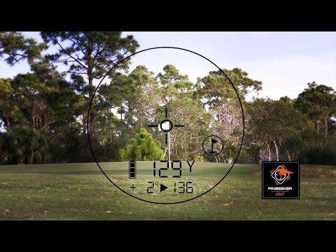 Golf Spotlight 206 - Bushnell Tour V4 and Neo ION