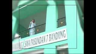 SMA Pasundan 7 Bandung-cikapundung bersih
