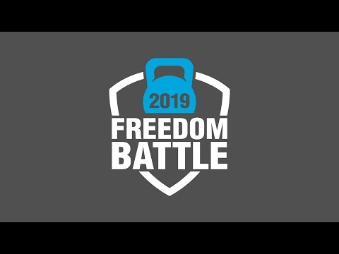 FREEDOM BATTLE  2019- TUCUMAN- ARGENTINA