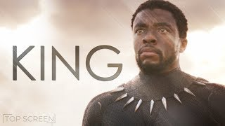 Black Panther - King