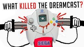 What Killed The SEGA Dreamcast?