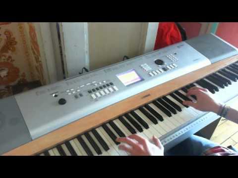 Miwa - Change ( Bleach Op 12) on piano