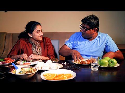 Qatar Kanavukal - 3rd Short Film Contest Entry-Chila akula vyakulathakal