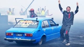 LYNCHY - The People's Burnout CHAMP!