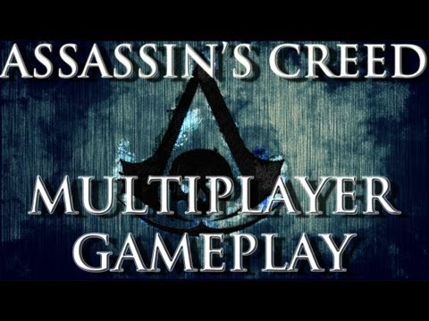 Assassin's Creed 4 Black Flag : Multiplayer Gameplay sur PS4