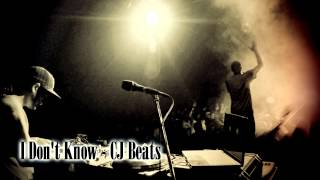 Funky Boom Bap Hip Hop Instrumental | I Don't Know (SOLD)