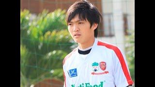 Nguyễn Tuấn Anh - U19 Viet Nam - Những Pha Bóng Kĩ Thuật và Đẳng Cấp