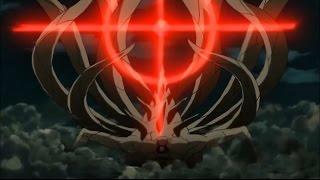 Juubi, Madara, Obito vs Naruto ,Alianza Shinobi FULL FIGHT AMV