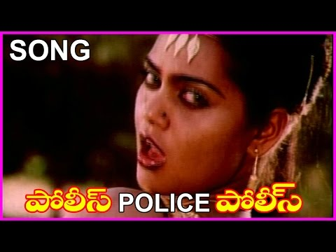 Police Police Police - Telugu Video Songs - Naresh,silksmitha video