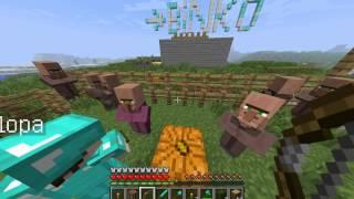 Hd minecraft сериал история двух друзей 2