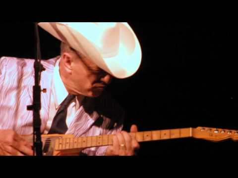 Junior Brown at the Iron Horse Music Hall, Northampton,MA April 5, 2012