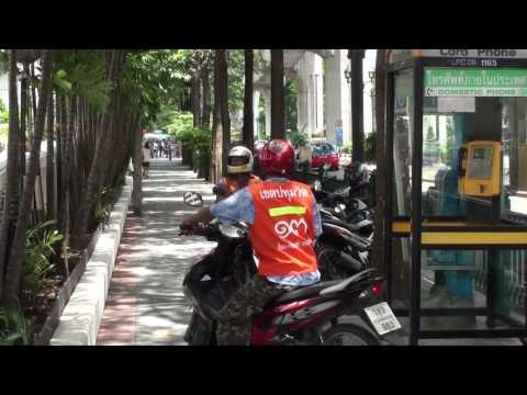 Bangkok is Back