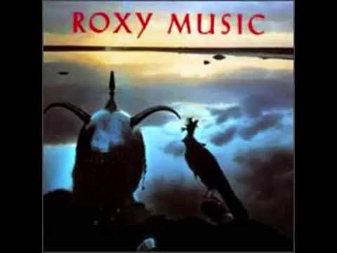 Roxy Music - To Turn You on