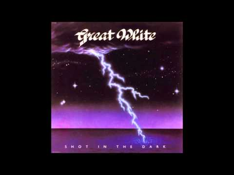 Great White - Is Anybody There