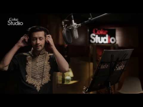 Channa, Atif Aslam video