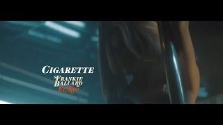 Frankie Ballard Cigarette