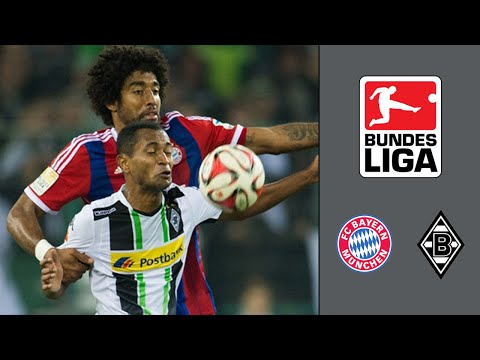 FC Bayern München vs Borussia M'gladbach | 22.03.2015 | 26.Spieltag - 1. Bundesliga | FIFA 15