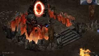 Diablo II - Czarodziejka HC #42