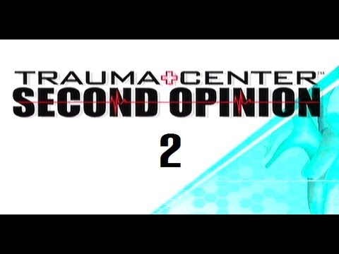 Trauma Center: Second Opinion - Part 2 - That Looks WRONG!