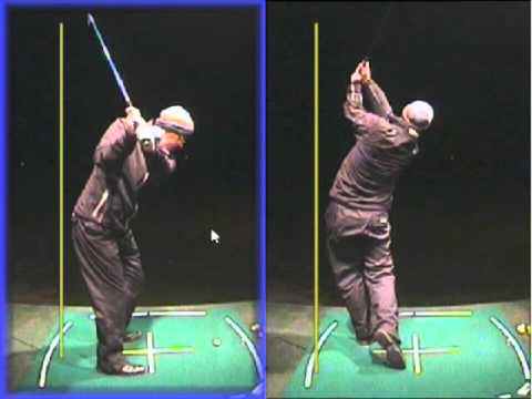 Stop Slicing Your Golf Shots | Golf Lesson | Mark Crossfield