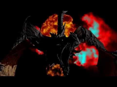 Queen - Dragon Attack HD
