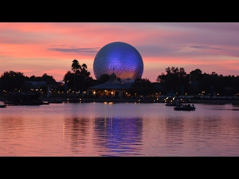 MouseSteps Weekly #113 Disney Springs Update & Boat Dock; Epcot Behind the Seeds; MK People Mover