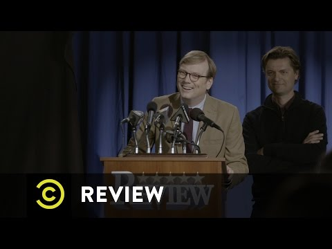 A Special Announcement - Review - Comedy Central