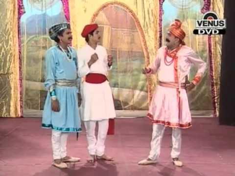 Marathi Natak - Vichya Mazi Puri Kara video