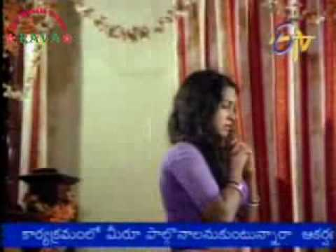Radhika First Night With Chiru video