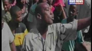 Haiti News Desk With Valerio 2 12 09 Part 3