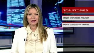 Business News - 26 Oct 2018
