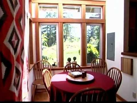 Swan Lake Haven - San Juan Island house rental