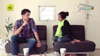 5th ANNIVERSARY - A Comedy Short Film of a Young Couple